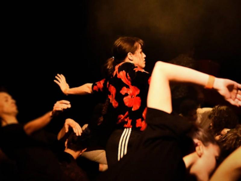 Grounded: Práctica transdisciplinar de la danza urbana