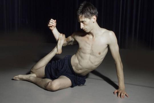 Guilherme Miotto / Corpo Máquina