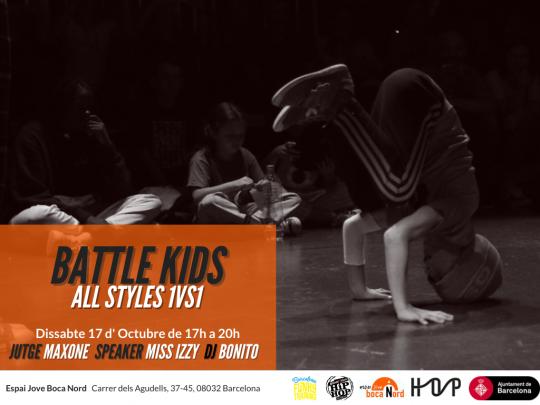 Battle Kids